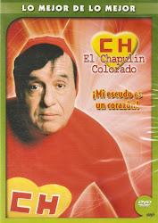 El Chapulin Colorado ¡Mi Escudo es un Corazon!