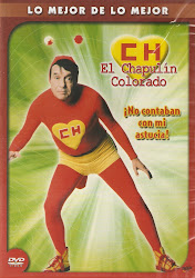 El Chapulin Colorado ¡No Contaban con mi Astucia!