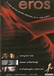 Eros: La Mano (Wong Kar-Wai)