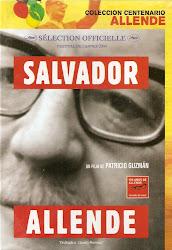 Salvador Allende (Dir. Patricio Guzman).