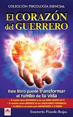 Libro El Corazón del Guerrero