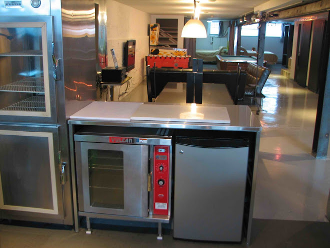 new (convection oven)