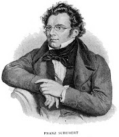 Picture of Schubert