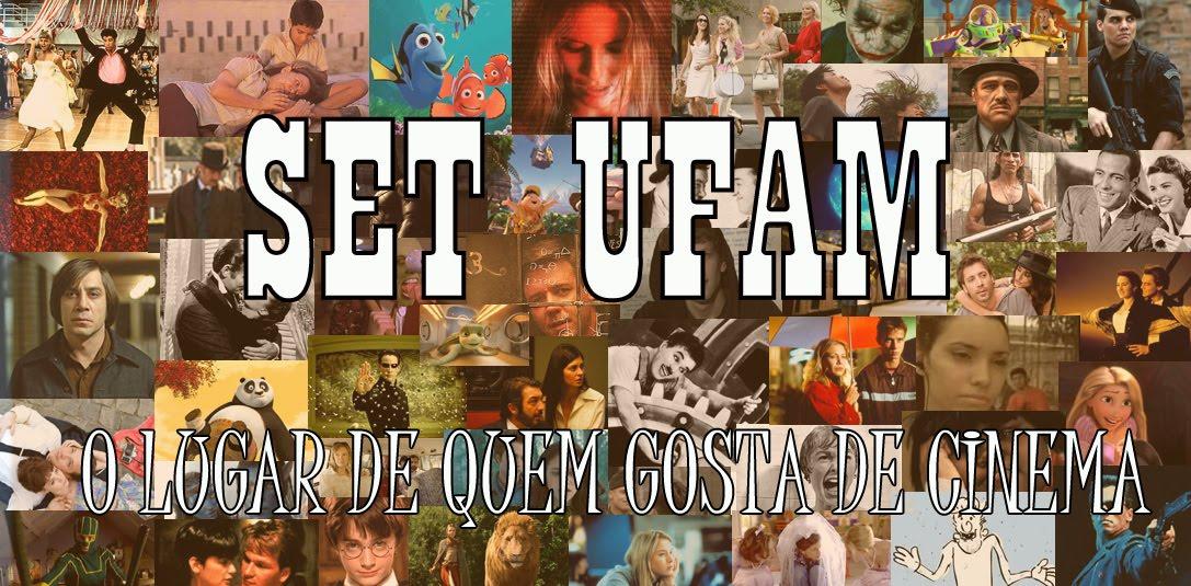 SET UFAM - Pra Quem Gosta de Cinema.
