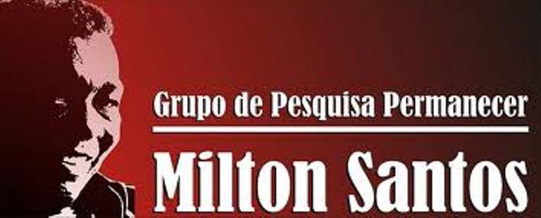 Permanecer MILTON SANTOS