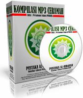Kompilasi MP3 Ceramah