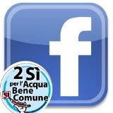 Gruppo Facebook del Comitato Campano per l'Acqua Pubblica