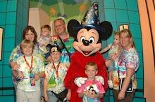 Disney world! Best Vacation ever!