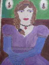 El Misterioso Retrato de Beatrice Balzani