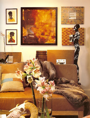 Of Homes From Style And Grace African Americans At Home With The