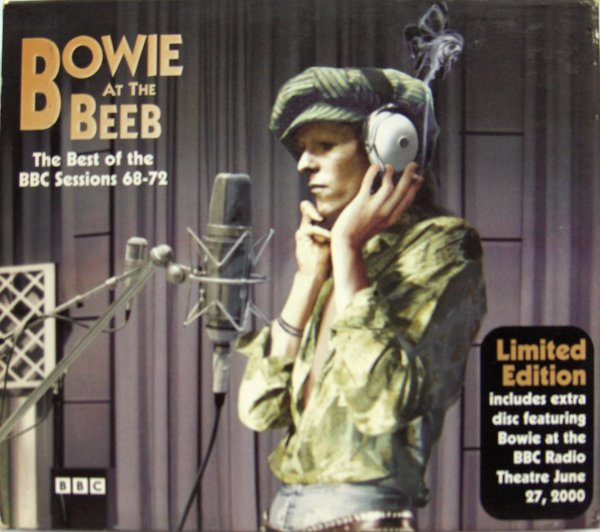 David Bowie - Bowie At The Beeb (disc 2)