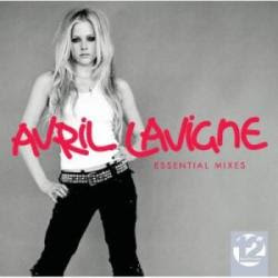 Capa CD Avril Lavigne - Essential Mixes