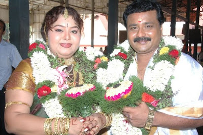 Tamil Wedding Songs On Actor And Actress Ganesh Aarthi Marriage Album Online