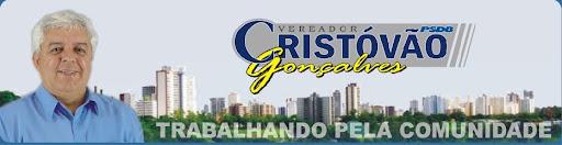 Vereador Cristóvão Gonçalves - São José dos Campos