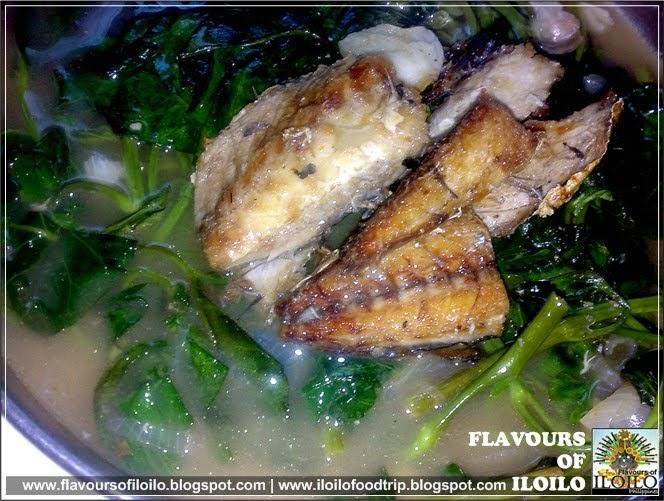 "flavours of iloilo my favorite ""canned mackerel"" recipe"