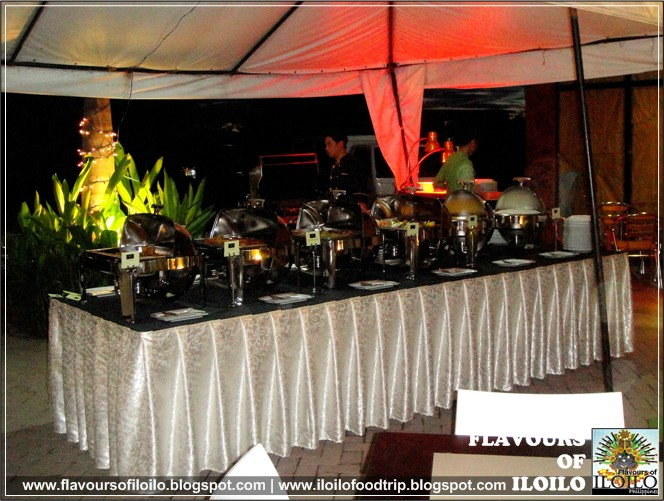 The Biggest Barbecue Party in Iloilo on Father\'s Day | FLAVOURS OF ...