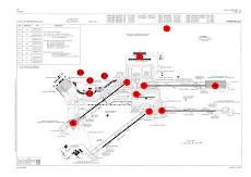 Aeropuerto de Madrid-Barajas: Nº 1 en la lista mundial de aeropuertos inseguros