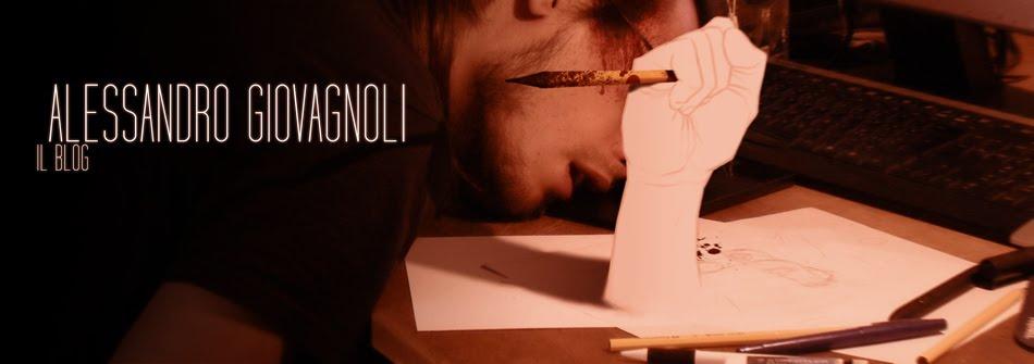 Alessandro Giovagnoli - Il Blog