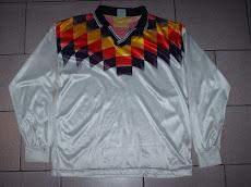 Casaca 1996
