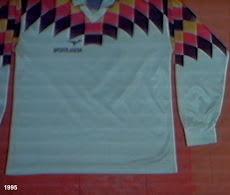 Casaca 1995