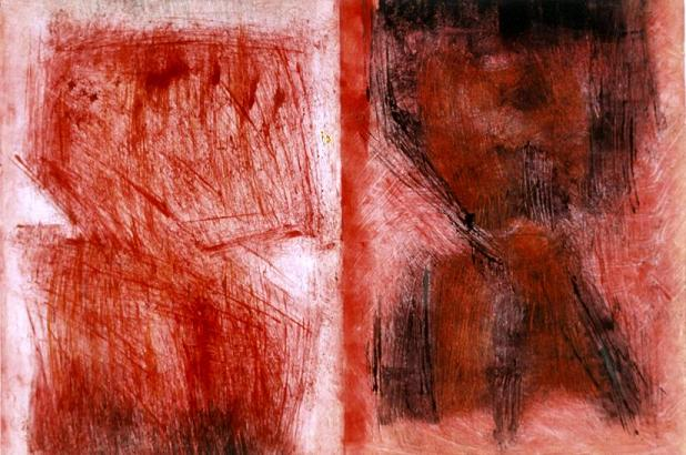 [Red+Diptych+]