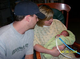 Braden & Family