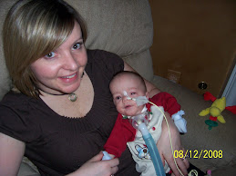 Braden and Mommy
