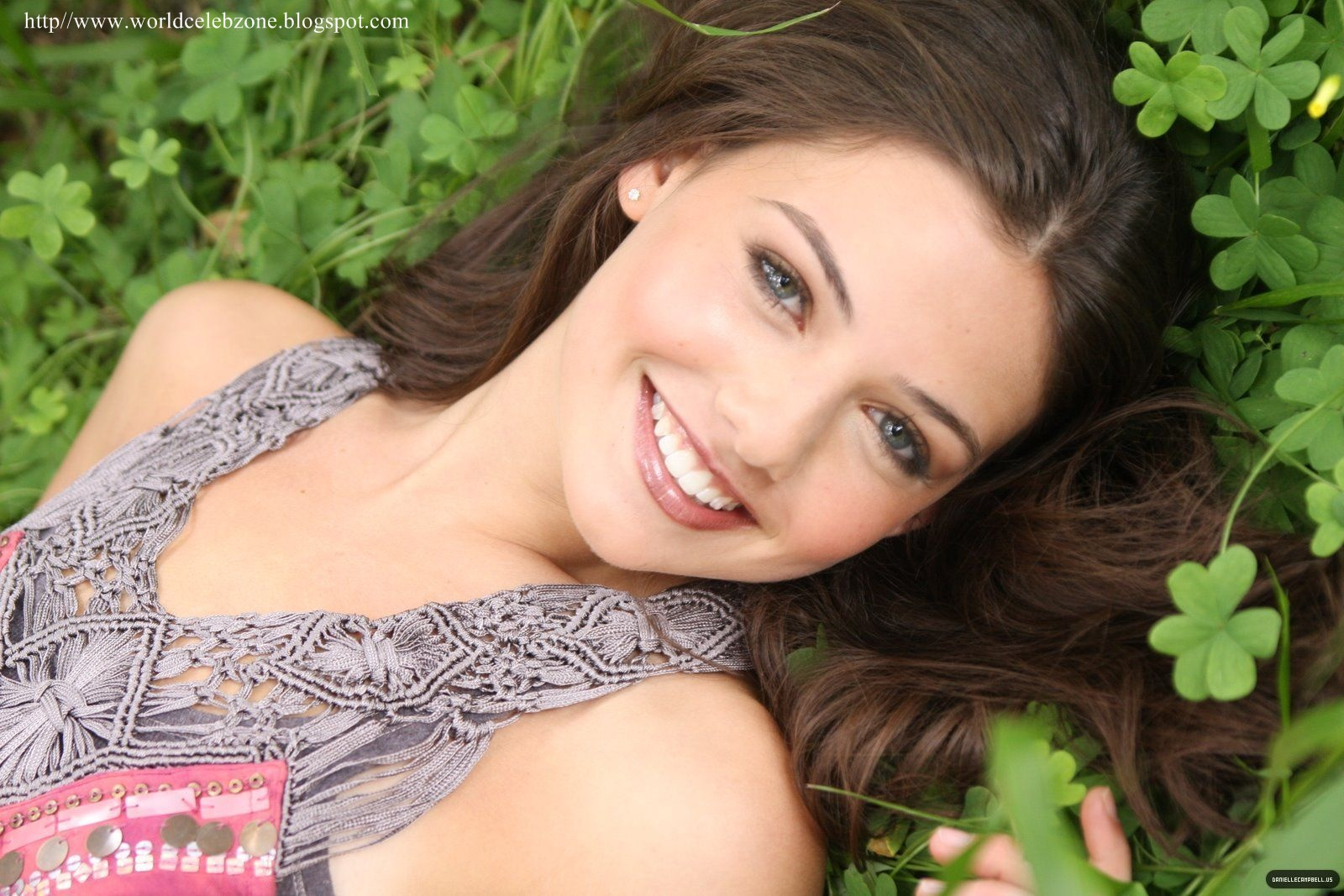 Danielle Campbell   Photo Actress