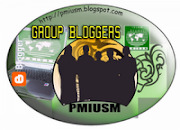 PMIUSM Bloggers United