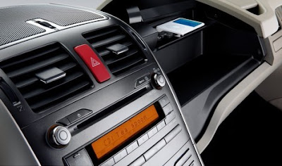 Toyota iPod Integration Kit
