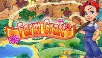 скачать игру симулятор farmcraft