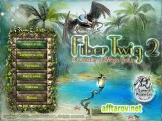 скачать бесплатно домашнюю игру fiber twig 2
