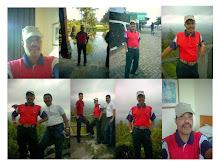 Gunung Merapi Show