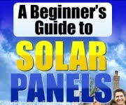 A Beginner's Guide To Solar Panels