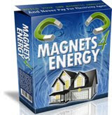 Magnets For Energy