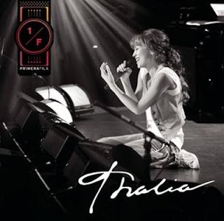 Baixar CD Capa+Cd Thalia   Primera Fila (2009)
