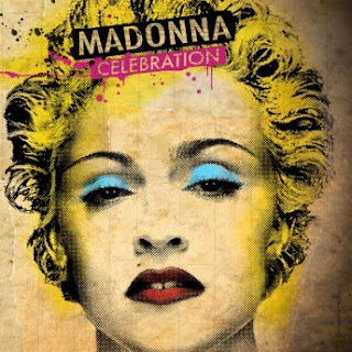 Baixar CD Capa+Cd Madonna   Celebration (2009) 2CDS