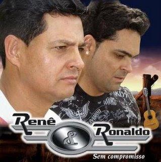 Baixar CD  Renê e Ronaldo   Ao Vivo (2010)