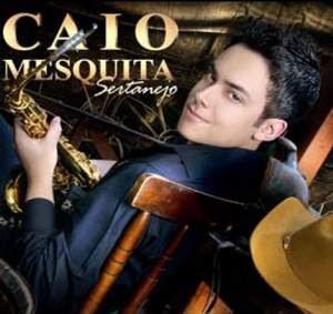 Baixar CD Capa Caio Mesquita (2008)