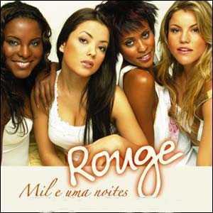 Baixar CD Capa Rouge   Mil e Uma Noites (2005)