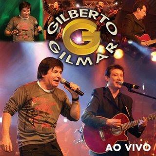 Baixar CD Capa Gilberto & Gilmar (2008)