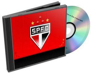 Baixar CD Capa São Paulo Fc   Hinos e Cantos (2009)