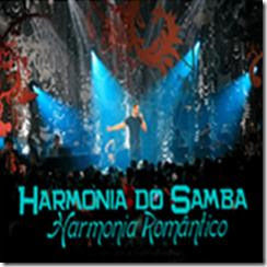 Baixar CD Capa Harmonia do Samba   Harmonia Romantica (2009)
