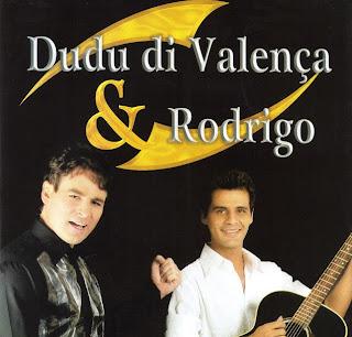 Baixar CD Capa Dudu di Valença e Rodrigo   Ao Vivo (2009) (AUDIO DVD)