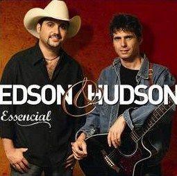 Baixar CD Capa Edson & Hudson   Essencial (2009)
