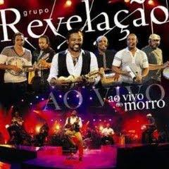 Baixar CD Capa+Cd Revelação   Ao Vivo No Morro (2009)