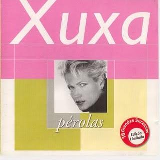 Xuxa - P�rolas