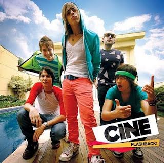 Baixar CD 21559275 4 Cine   Flashback (2009)