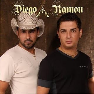 Baixar CD Capa Diego e Ramon   Papel de Bala (2010) MÚSICA NOVA