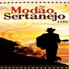 Baixar CD capa Coletânea   Modão Sertanejo (2010) 4 CDS **ÓTIMA COLETÂNEA**